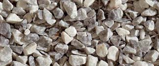 Ice Blue Aggregates